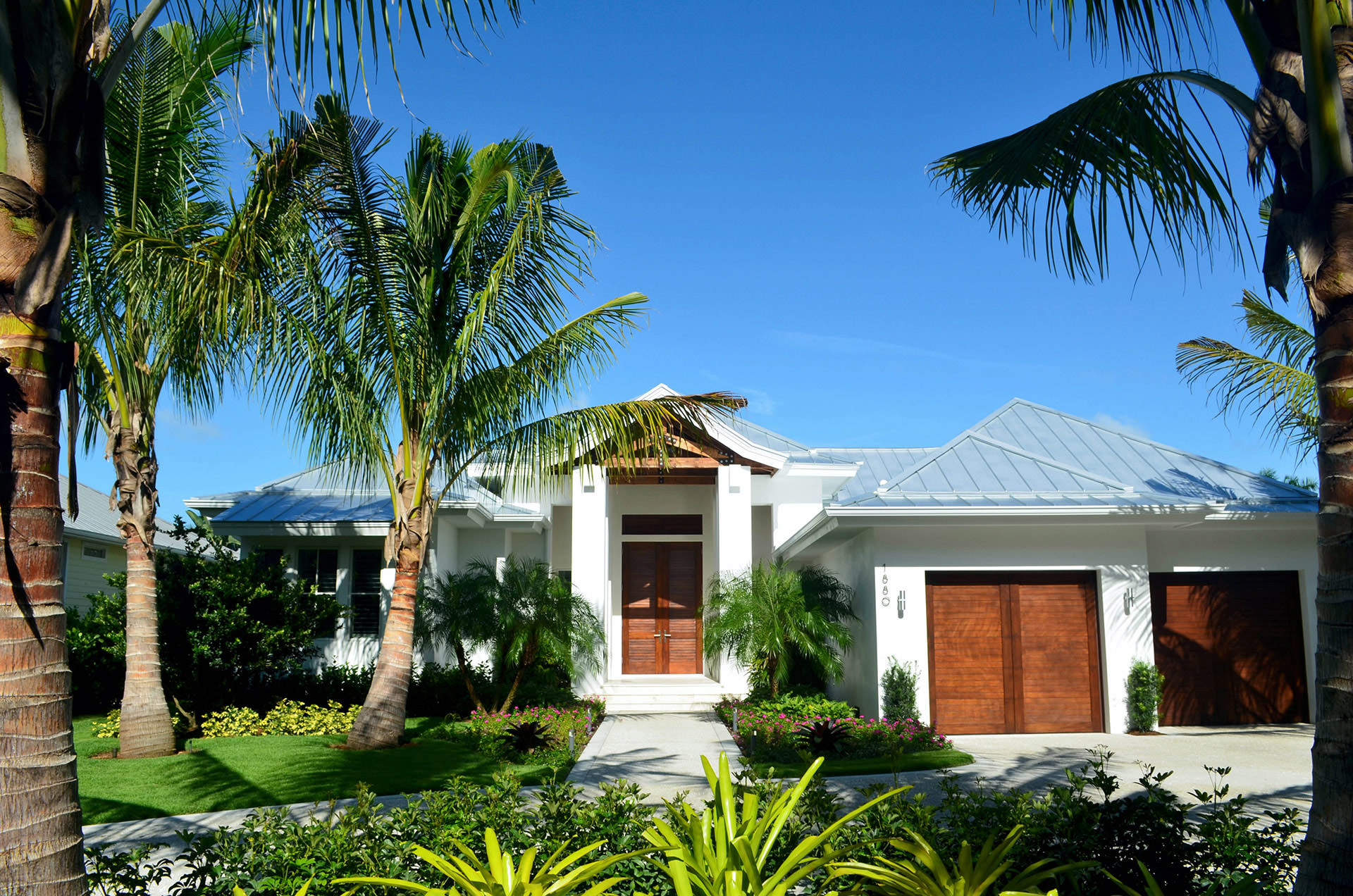 Metal Roofer Southwest Florida Gulf Western Roofing