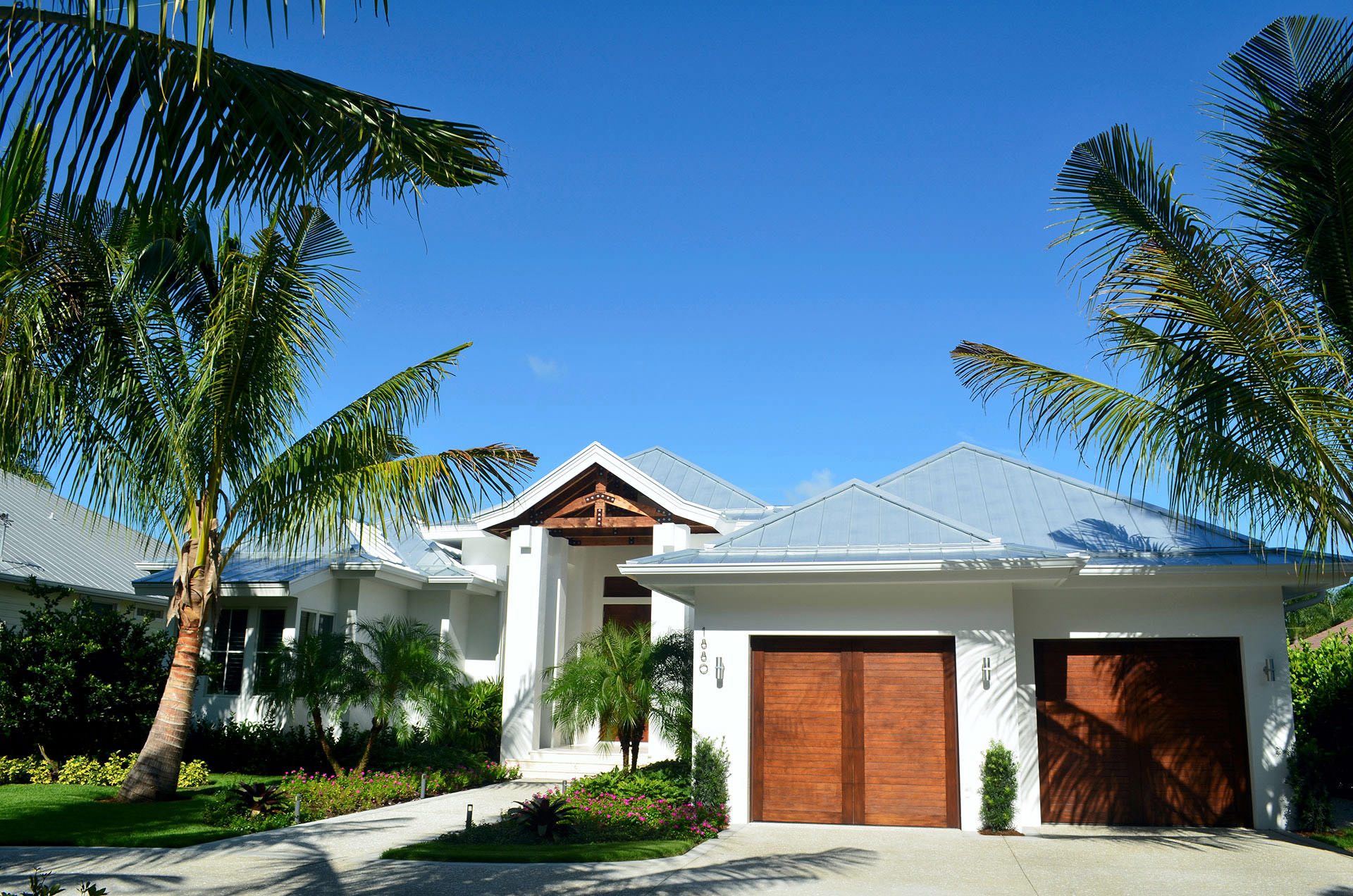 Metal Roofers Florida