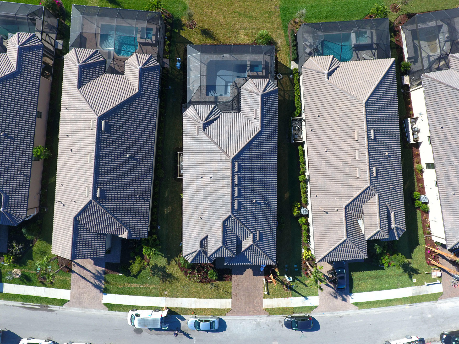 Residential Roofers - Naples Florida