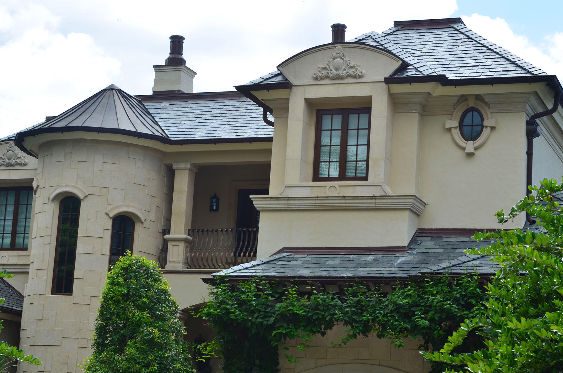 Slate Roofing Installation Florida