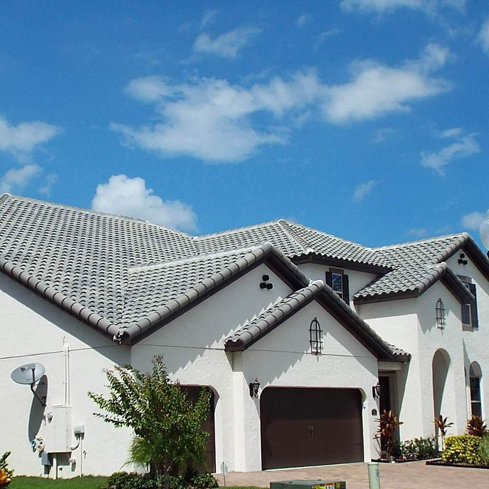 Tile Roofer - Naples Florida
