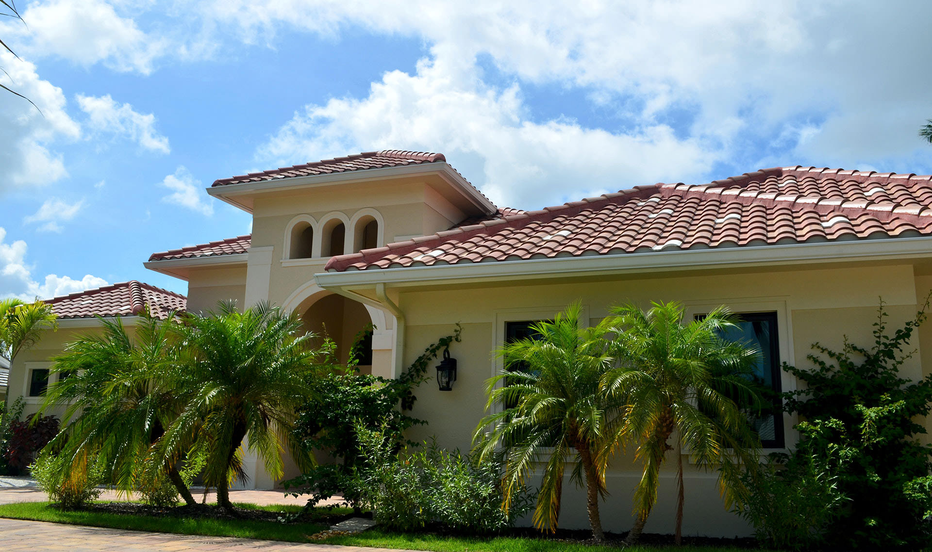 Tile Roofers - Florida