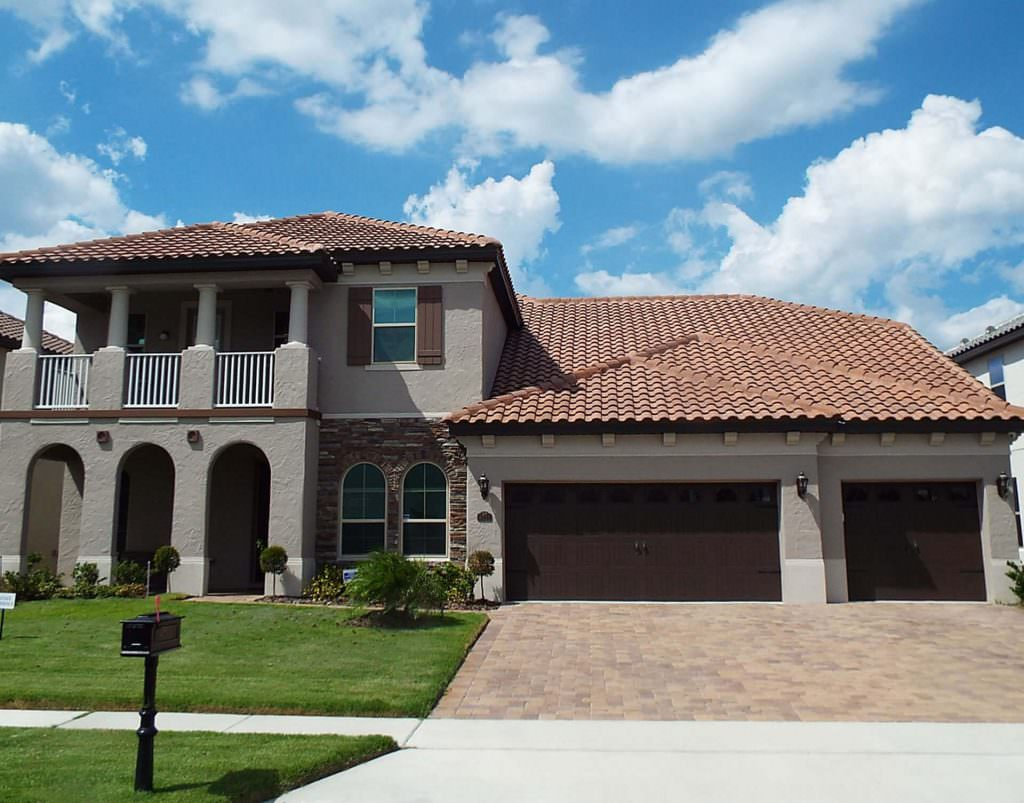 Talis Park Residential Roofing