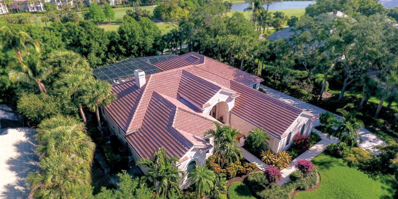 20th Anniversary of Gulf Western Roofing in Naples Fl