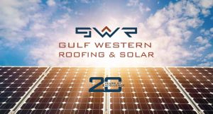 Gulf Western Roofing & Solar - 20 Years of Excellence