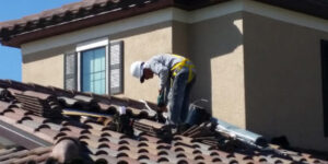 roofing company florida